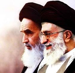 پیروزی انتقلاب ایران